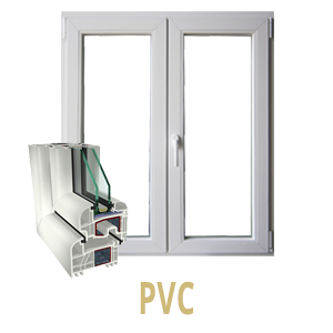 Categoria Finestre in PVC