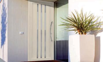 Pannelli in pvc per porte d ingresso - Pannelli decorativi per porte ...