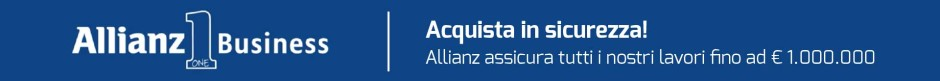 Finestrafacile, garantisce Allianz!